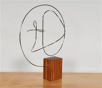 Don Conrad Kinetic Sculpture