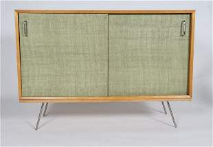 Joesph Carriero for Pine & Baker Storage Case with Base
