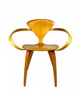 MCM Norman Cherner Pretzel Chair