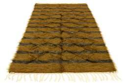 Anatolian Goat Hair Rug