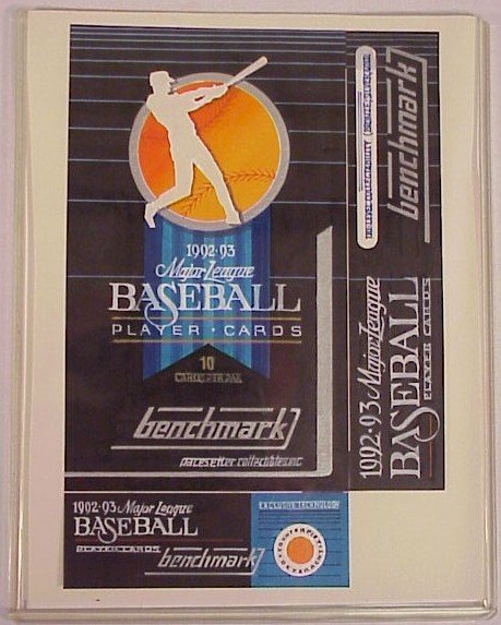 718: Original Illustration Baseball Cards