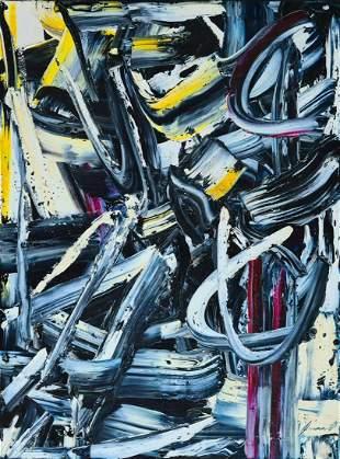 De Lutti Pierluigi - Not just black and white