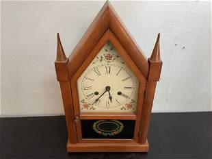 Seth Thomas Steeple Clock