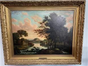 George Vicat Cole, R.A. English (1833-1893)