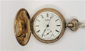 Stunning Ladies Antique Elgin Pocket Watch  Grade