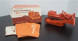 Allis Chalmers HD-5 Crawler