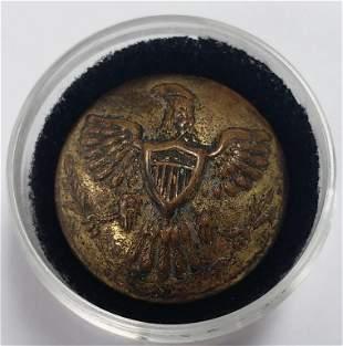 Civil War Button - Horstmann