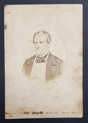 Civil War Confederacy General William Barksdale CD