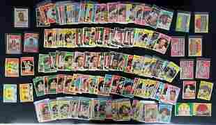 227-1959 TOPPS BASEBALL CARDS