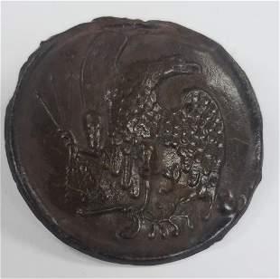 Civil War Union Soldier Breastplate