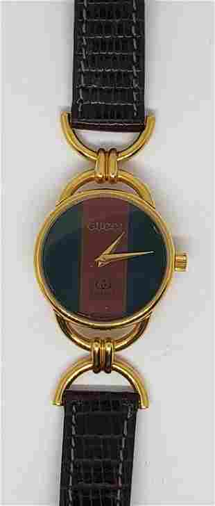 GUCCI WATCH TIMEPIECES LADY