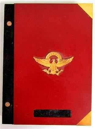 U.S. HISTORY COIN SET: 1909 VDB CENT, SBA,