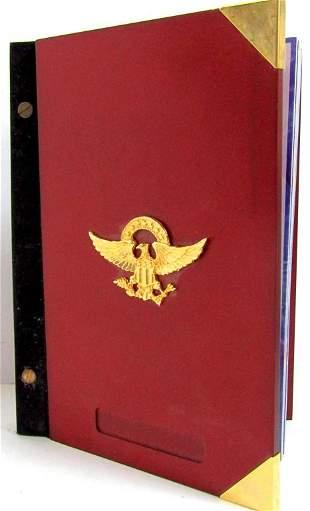 U.S. HISTORY COIN SET: 2000 KENNEDY HALF,