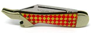 Winchester Trademark Ladies Boot Knife