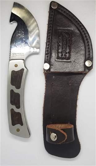 TORRO Handmade South Africa Fixed Blade