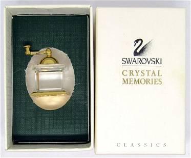 SWAROVSKI CRYSTAL MEMORIES FIGURINE