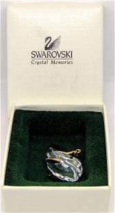 SWAROVSKI CRYSTAL MEMORIES PENDANT