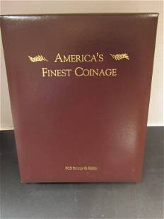 PCS Stamps & Coins AMERICA'S FINEST COINAGE