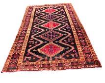 Persian kolia  6633 design style rug wool pile vintage