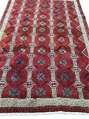 Persian Kashkuli 133 rug wool pile hand knotted