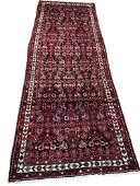 Persian Bijar 1534 style rug wool pile hand knotted