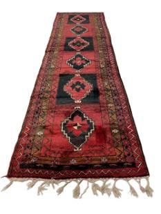 Turkish Malatya city vintage Turkish rug Rare rug