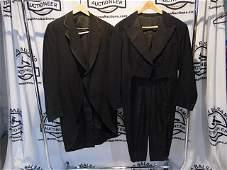Mens Tuxedo Coat and Jacket