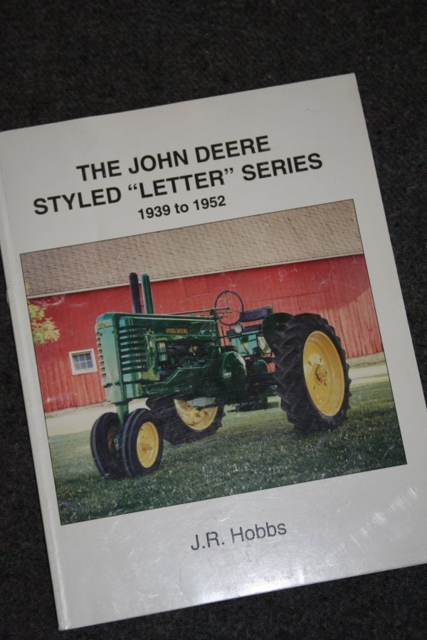 69: John Deere Book