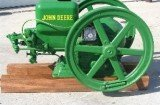 225: John Deere 1/2 hp gas engine