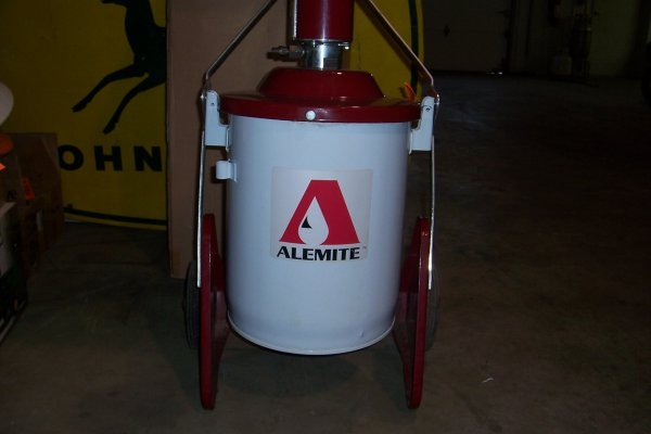 4727: Alemite Greaser