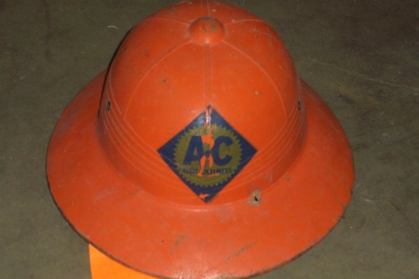 4757: Allis Chalmers Safari Hat