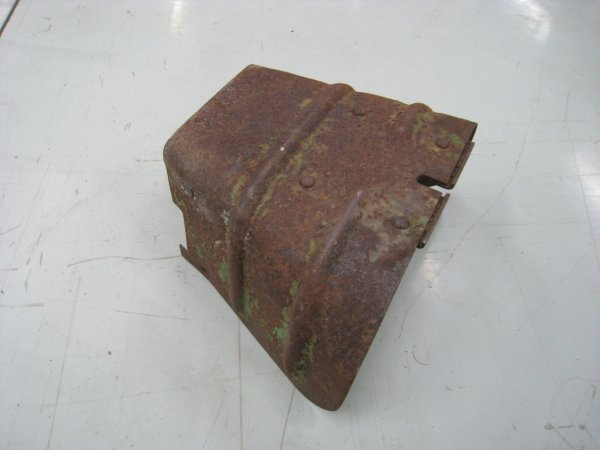 19470: John Deere PTO Shield