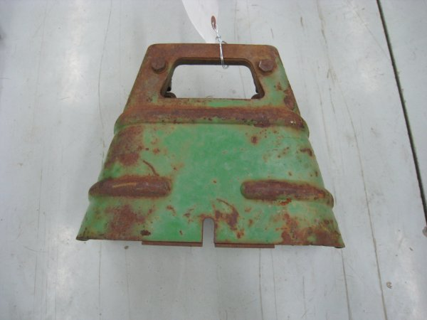 19491: John Deere PTO Shield