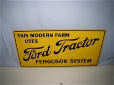 19680: Ferguson System Sign
