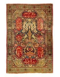 Persian Antique Kermanshah 2'8'' x 4'1''
