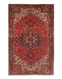 Persian Antique Serapi 10'8'' X 16'6''