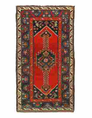 Persian Antique NW Rug 3'6'' X 6'8''