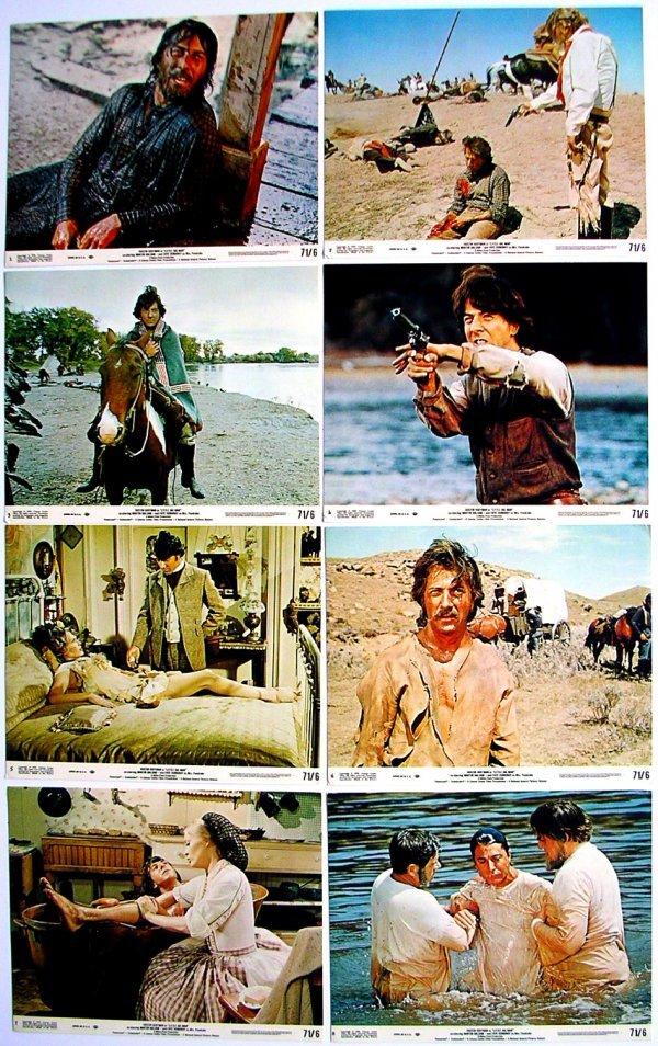 228: Lobby Cards: Little Big Man, Dustin Hoffman - 4