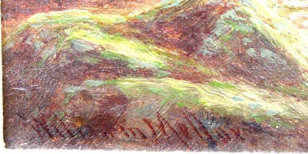 11: Painting: William Mellor - 2