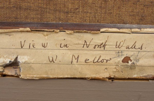 11: Painting: William Mellor - 4
