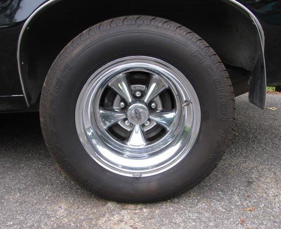 76: 1969 Pontiac Grand Prix-J Model - 7
