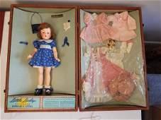RARE Effanbee Little Lady ~ ORIG BOX+++