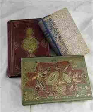 Antique Books , Henry Altemus
