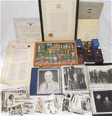 WWII Korea General Blackshear Bryan Medal Archive