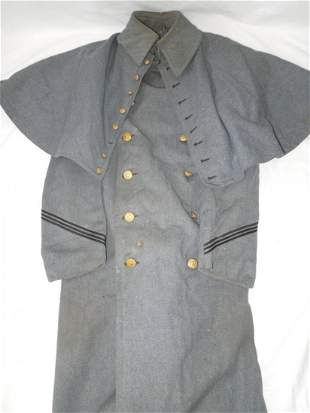 Class of 1923 USMA West Point Named General Overcoat