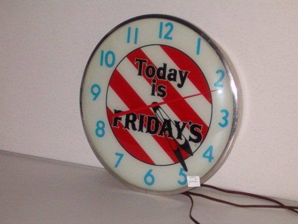 6: CLOCK