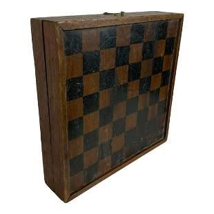 Early Folding Game Board