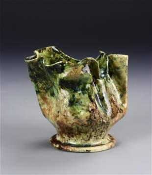 Pottery Jar Orh