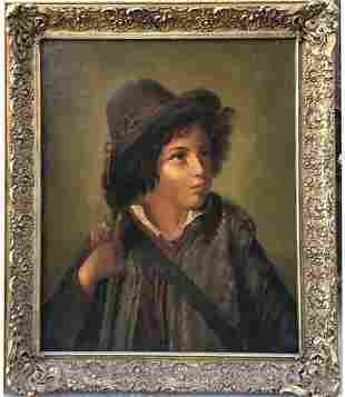 Karl Pavlovich Briullov (1799 - 1852)