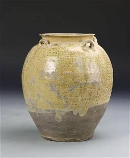 Chinese Antique Jar
